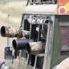 East Africa: Open Safari Vehicles vs. Closed Safari Vehicles